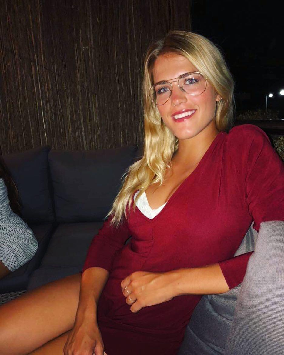 teresa calleja palazuelo, candidata a miss universe spain 2019/miss supranational spain 2018. - Página 2 39486310