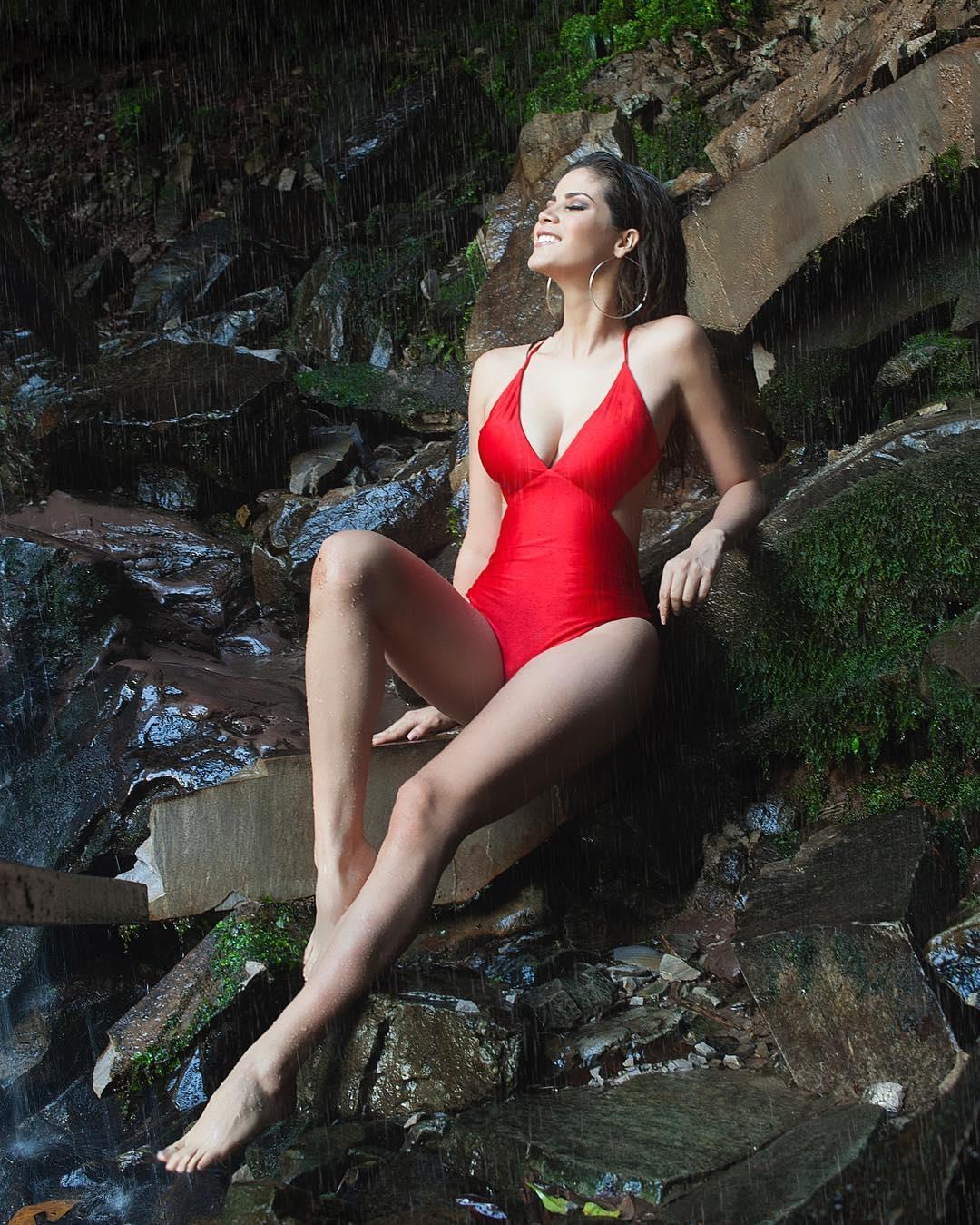 andrea moberg, top 20 de miss grand international 2018 (best national costume). - Página 2 39525710