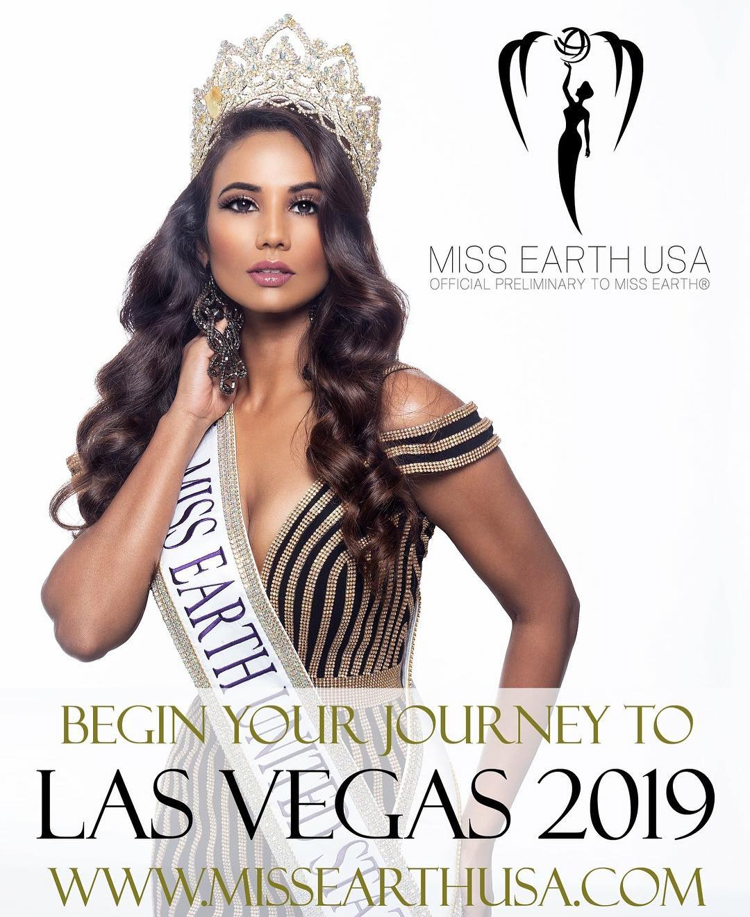 yashvi aware, miss earth usa 2018. 39568410