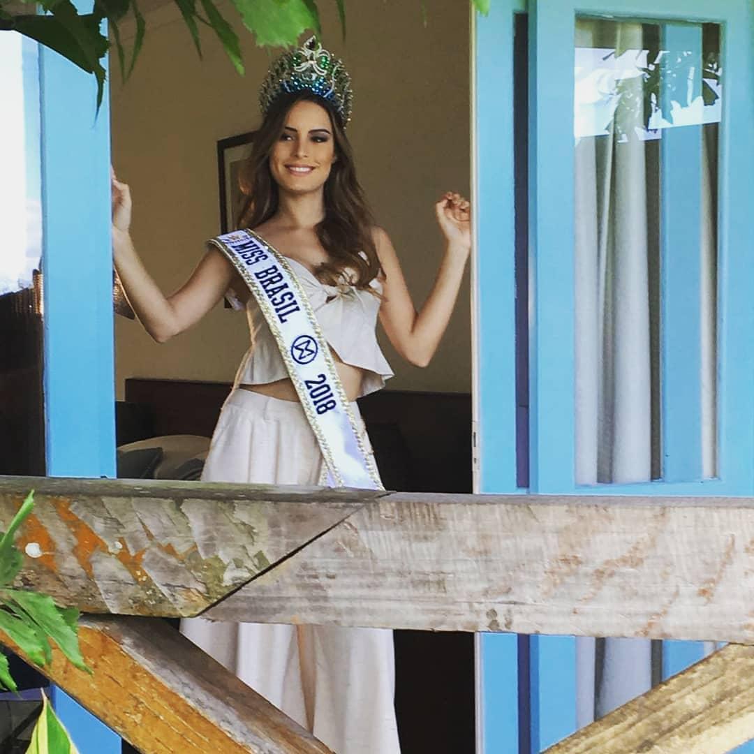 jessica carvalho, miss brasil mundo 2018. - Página 11 39582110