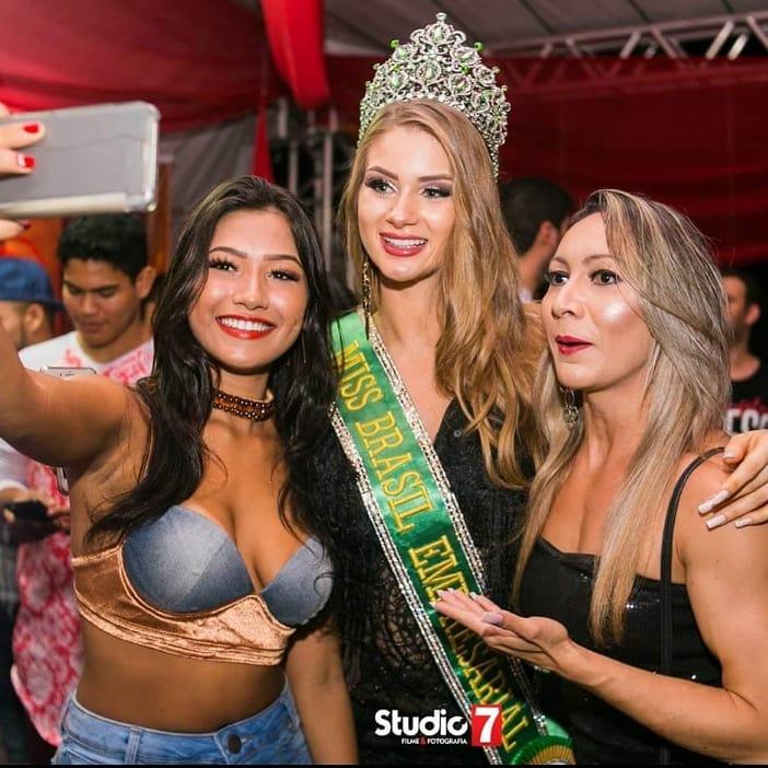 gabriela palma, miss brasil empresarial 2018. - Página 6 39596411