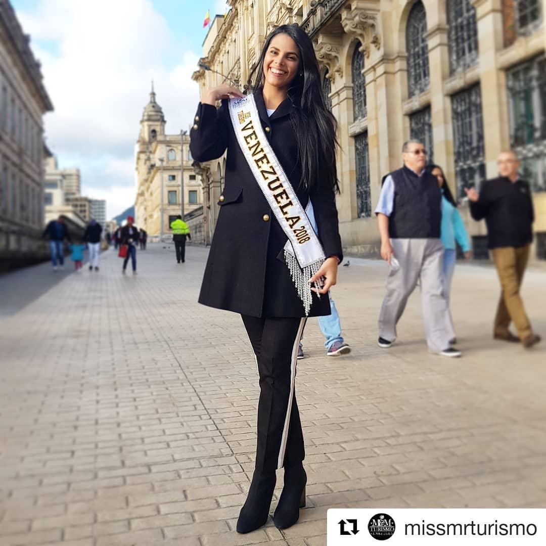 alexandra sanabria, miss tourism world venezuela 2018. 39597710