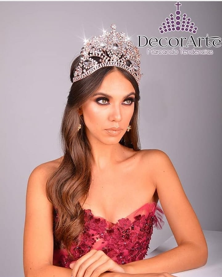 lezly diaz, top 10 de miss grand international 2018. - Página 4 39763810