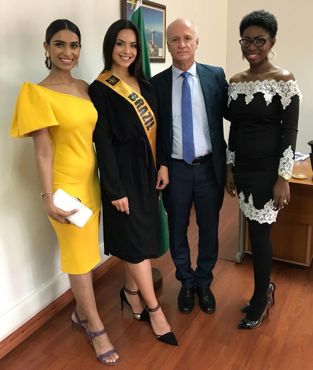 renata puppin, miss polo brasil 2018. - Página 3 39763910
