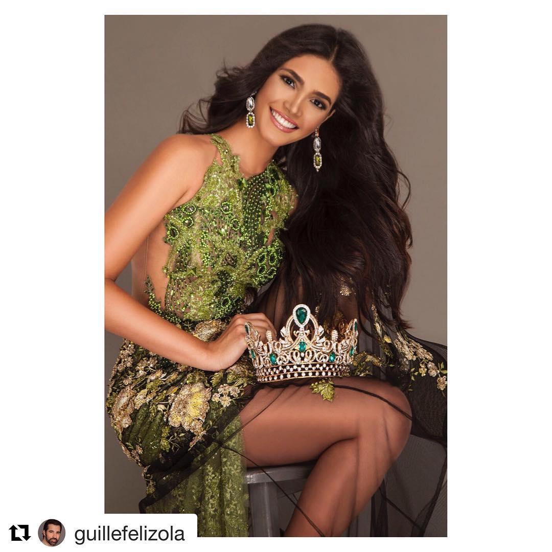 biliannis alvarez, top 10 de miss grand international 2018. - Página 4 39820311