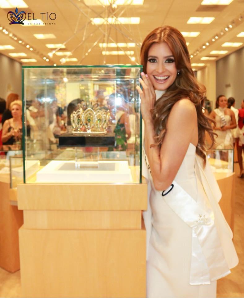 larissa santiago, miss fajardo universo 2018/top 5 de miss supranational 2017. - Página 5 39846710