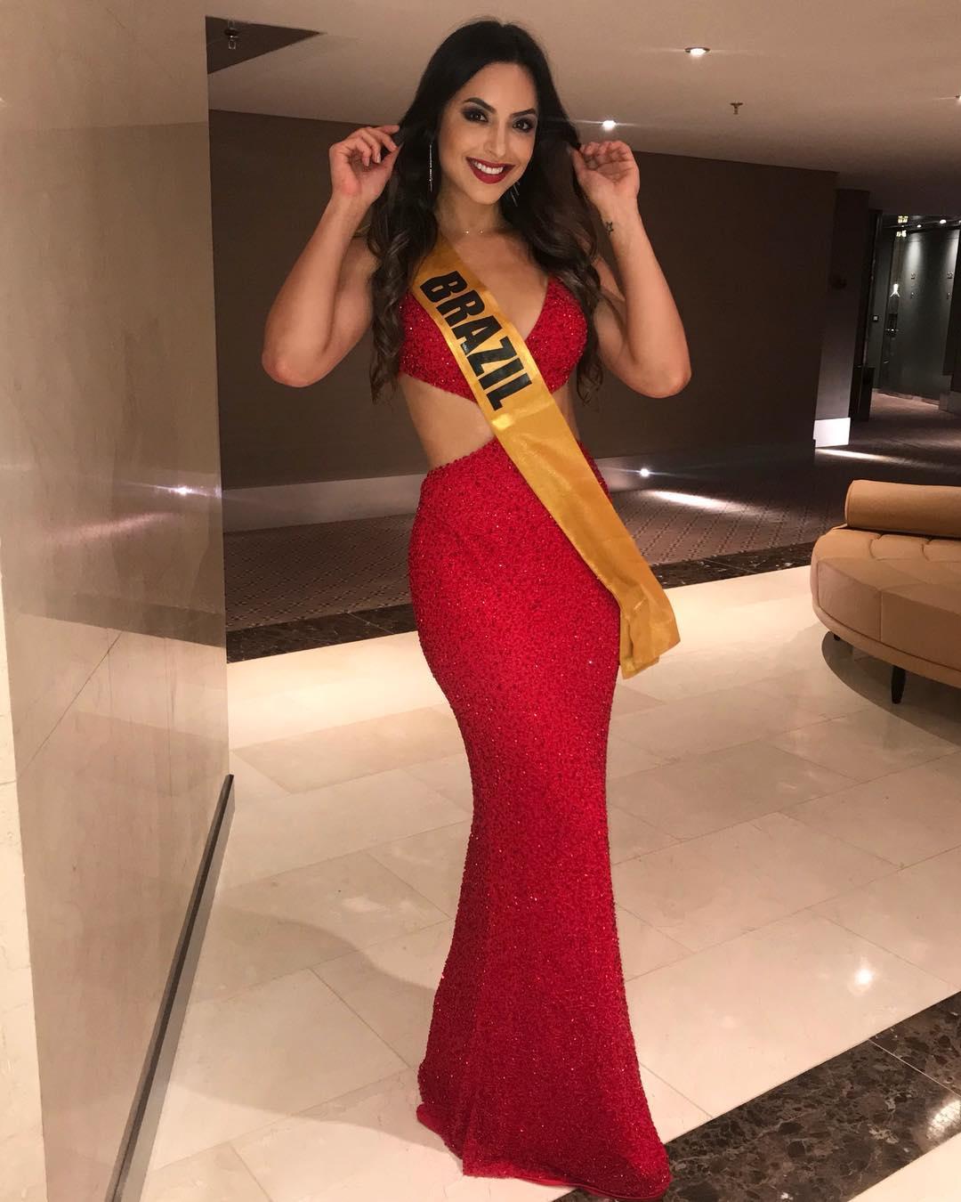 renata puppin, miss polo brasil 2018. - Página 3 39875910