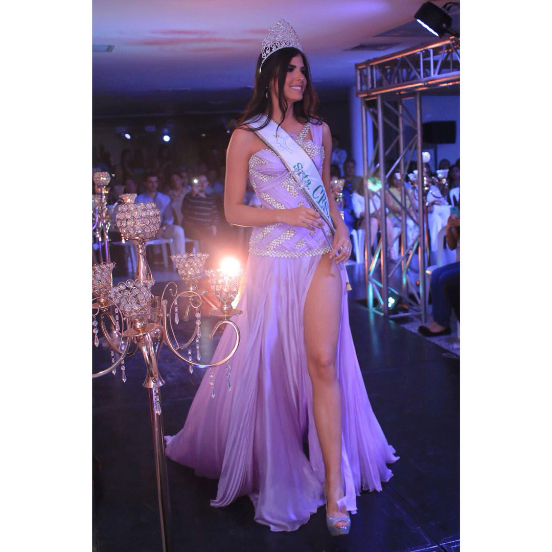 anabella castro, 4th runner-up de miss international 2018. 39975711