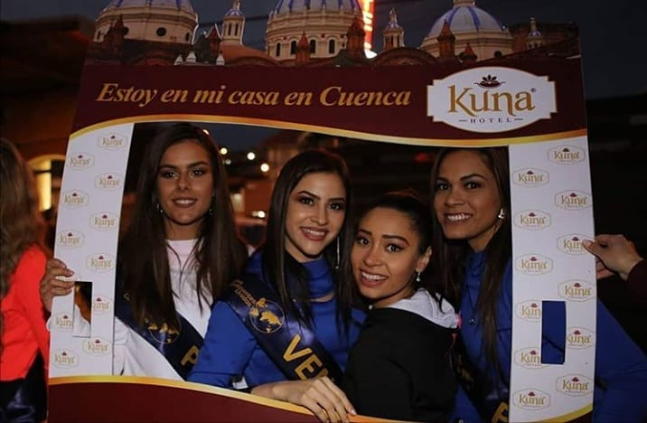 lolimar perez, miss venezuela continentes unidos 2018. - Página 2 39988910