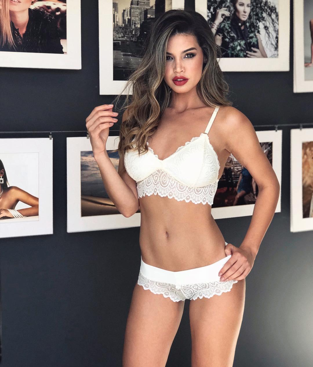fernanda recht, miss brasil internacional 2018. 3h8wf210