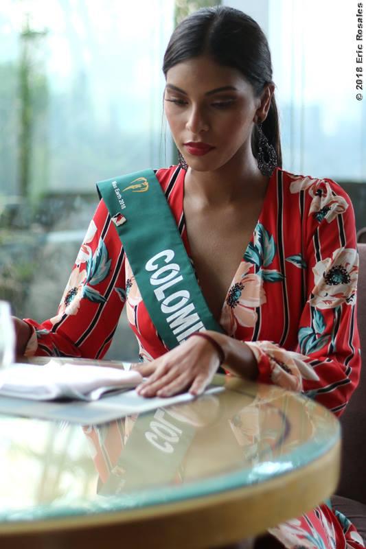valeria ayos bossa, miss universe colombia 2021/miss water earth 2018. - Página 4 3iekne10
