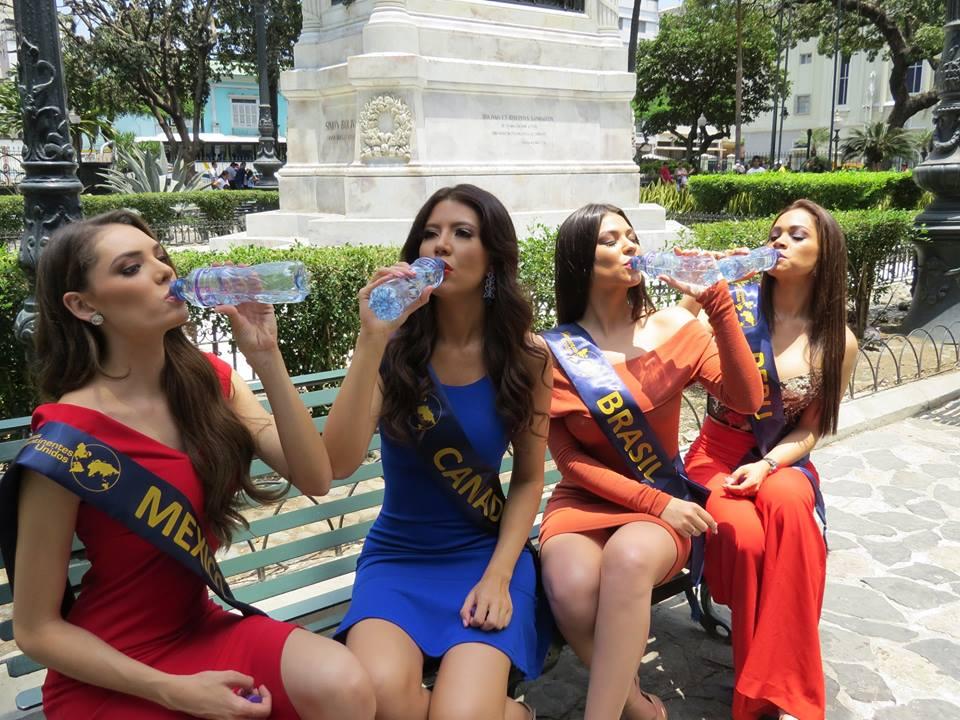 gleycy correia, miss brasil continentes unidos 2018. - Página 4 3o6nae10
