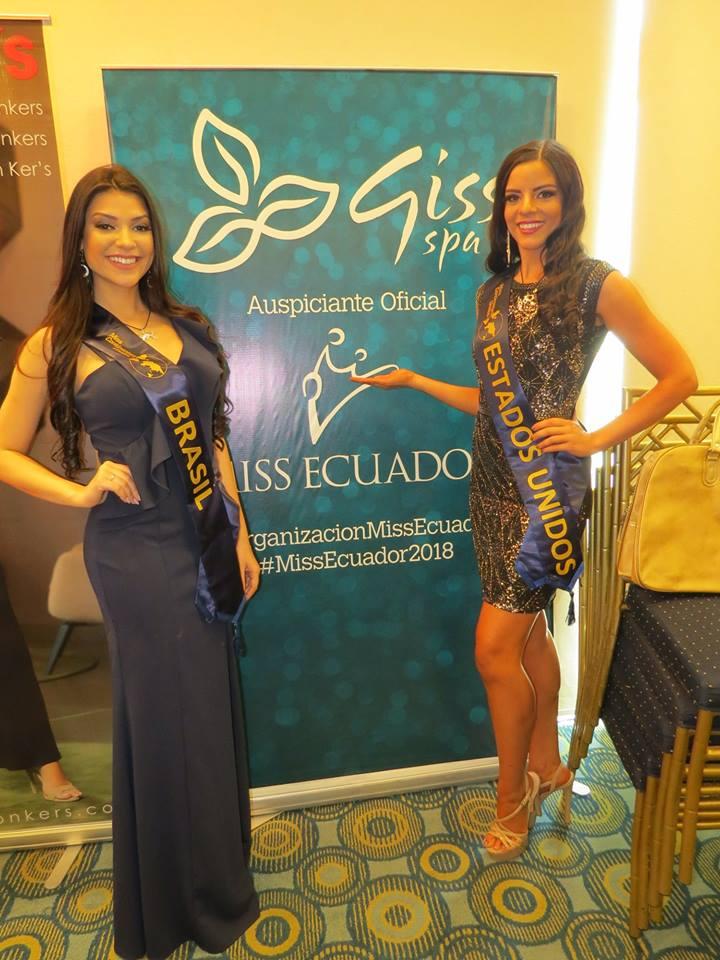 jessica van gaalen, miss united continents usa/miss eco usa 2018. - Página 5 3wewnn10