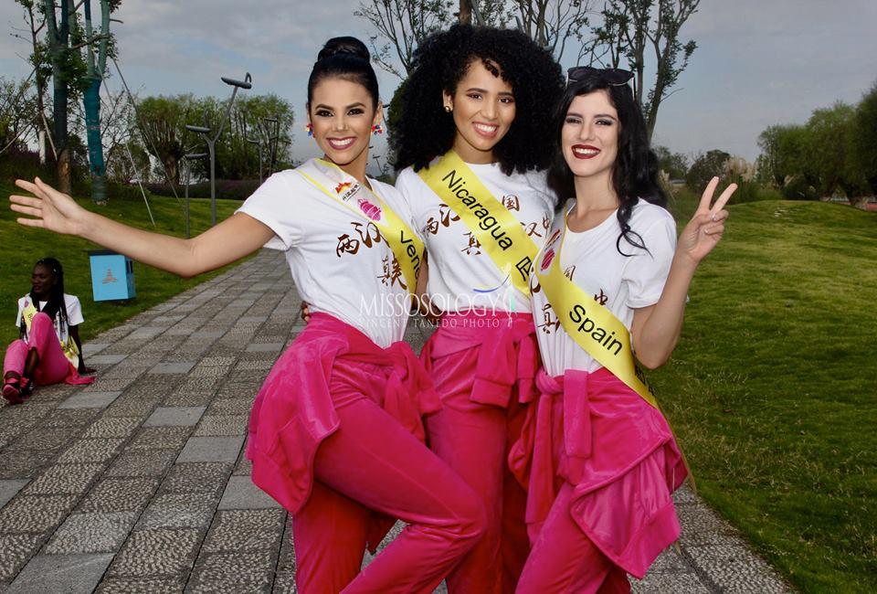 alicia rubio comas, miss tourism world spain 2018. - Página 4 3x5fdc10