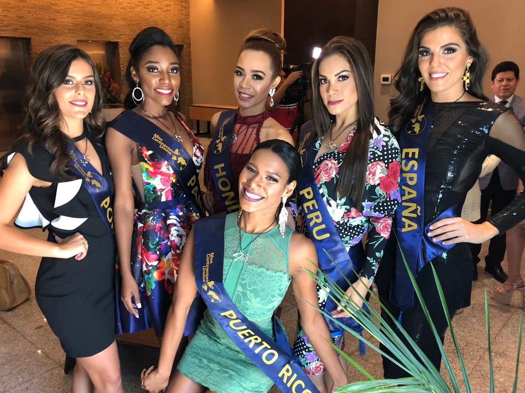 patricia seminario, miss peru continentes unidos 2018/miss asia pacific peru 2017. - Página 3 40002010
