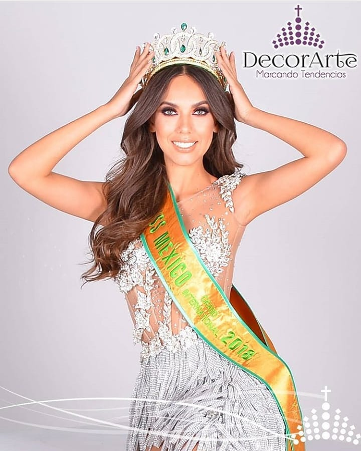 lezly diaz, top 10 de miss grand international 2018. - Página 4 40063210
