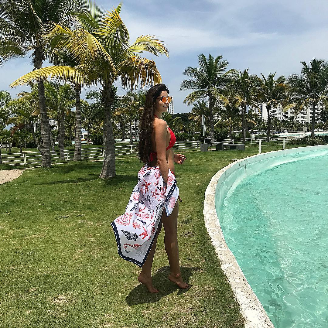 laura osorio hoyos, miss colombia mundo 2018. 40117010