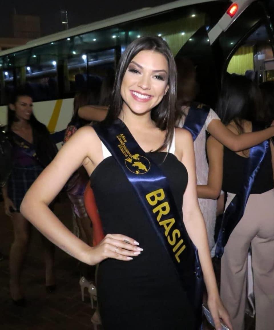 gleycy correia, miss brasil continentes unidos 2018. - Página 3 40129110