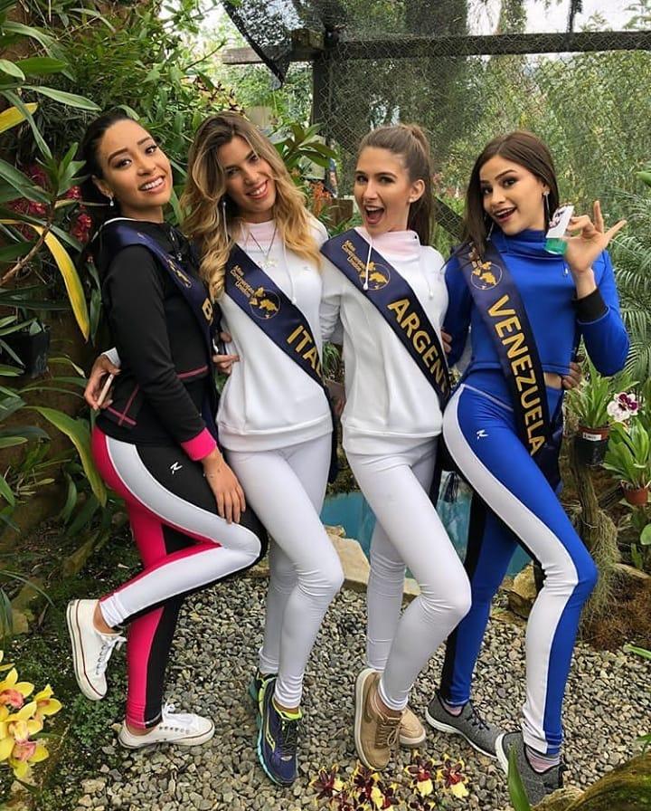 lolimar perez, miss venezuela continentes unidos 2018. - Página 2 40211510