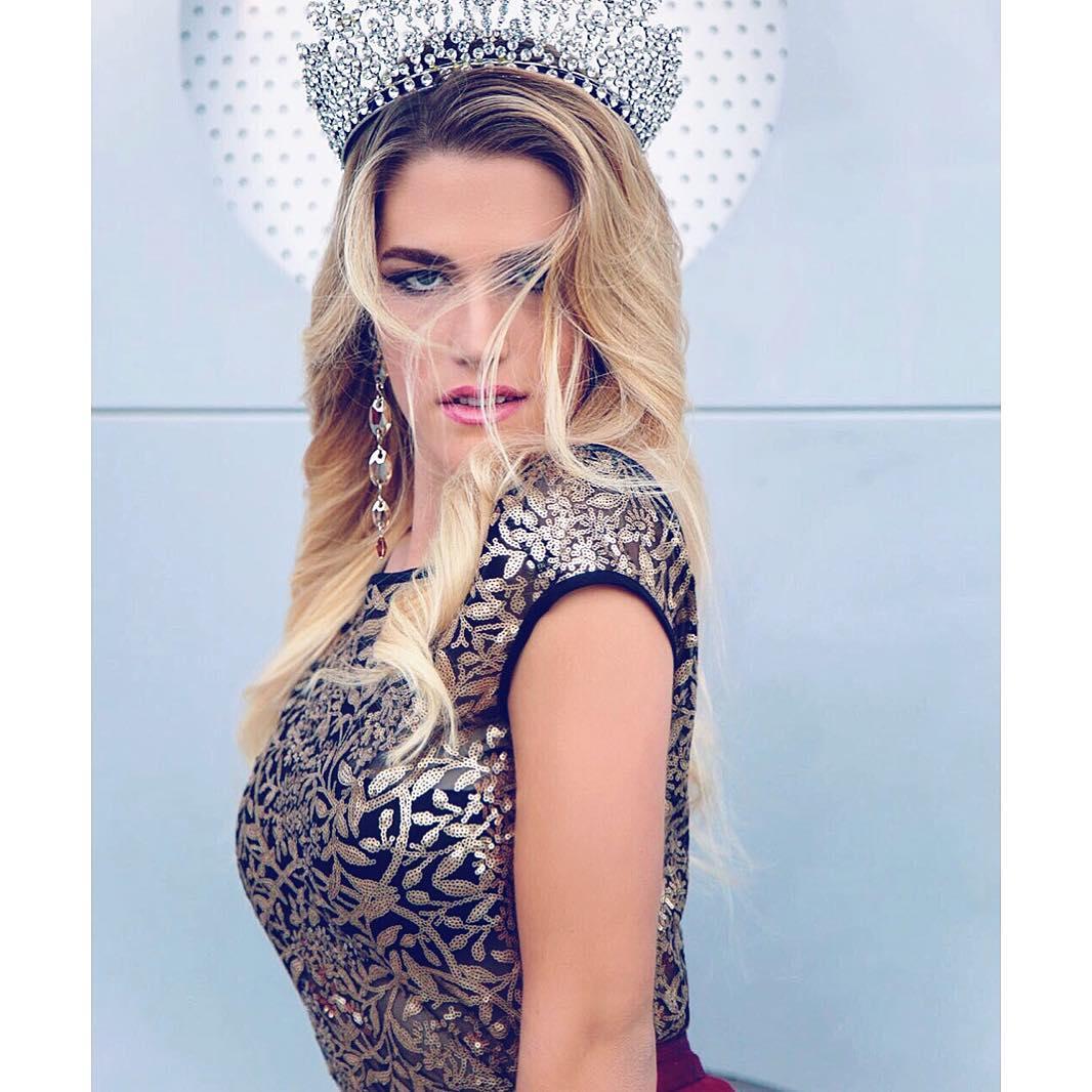 teresa calleja palazuelo, candidata a miss universe spain 2019/miss supranational spain 2018. - Página 2 40221010