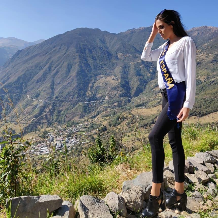 cynthia ruz lopez escobar, 3rd runner-up de miss continentes unidos 2018. - Página 3 40382210