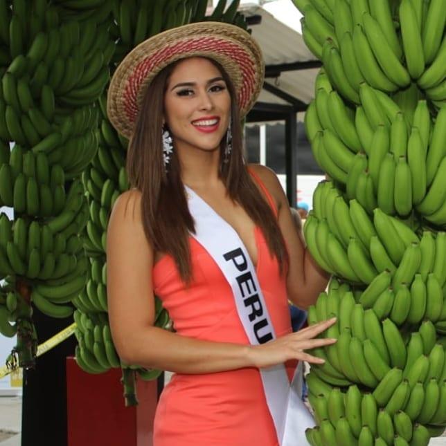 melody calderon, candidata a miss peru universo 2019/primera finalista reyna mundial banano 2018. - Página 2 40392410