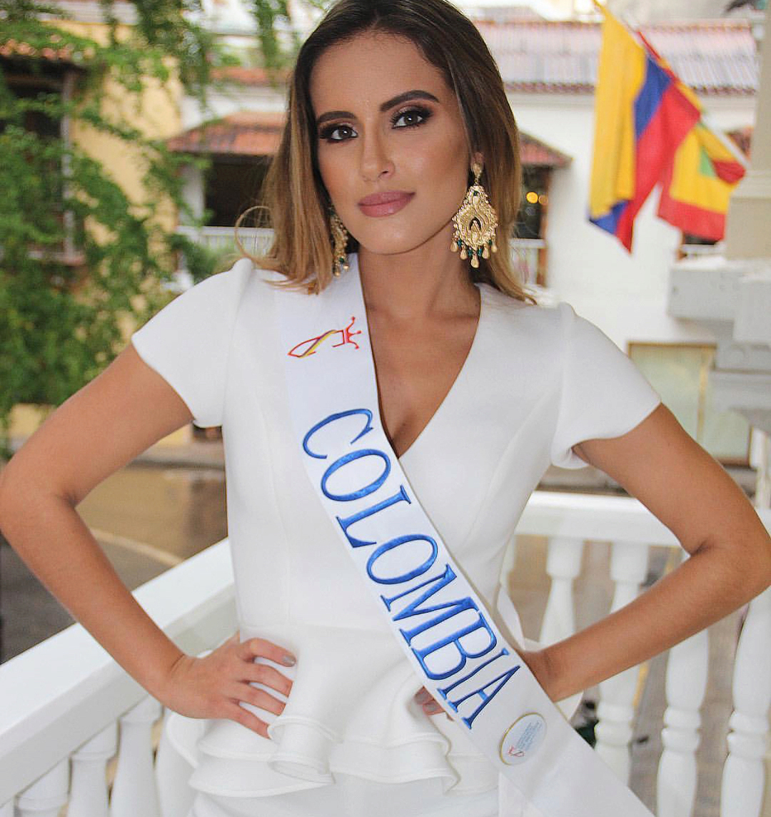 sheyla quizena, miss grand colombia 2018. 40406010