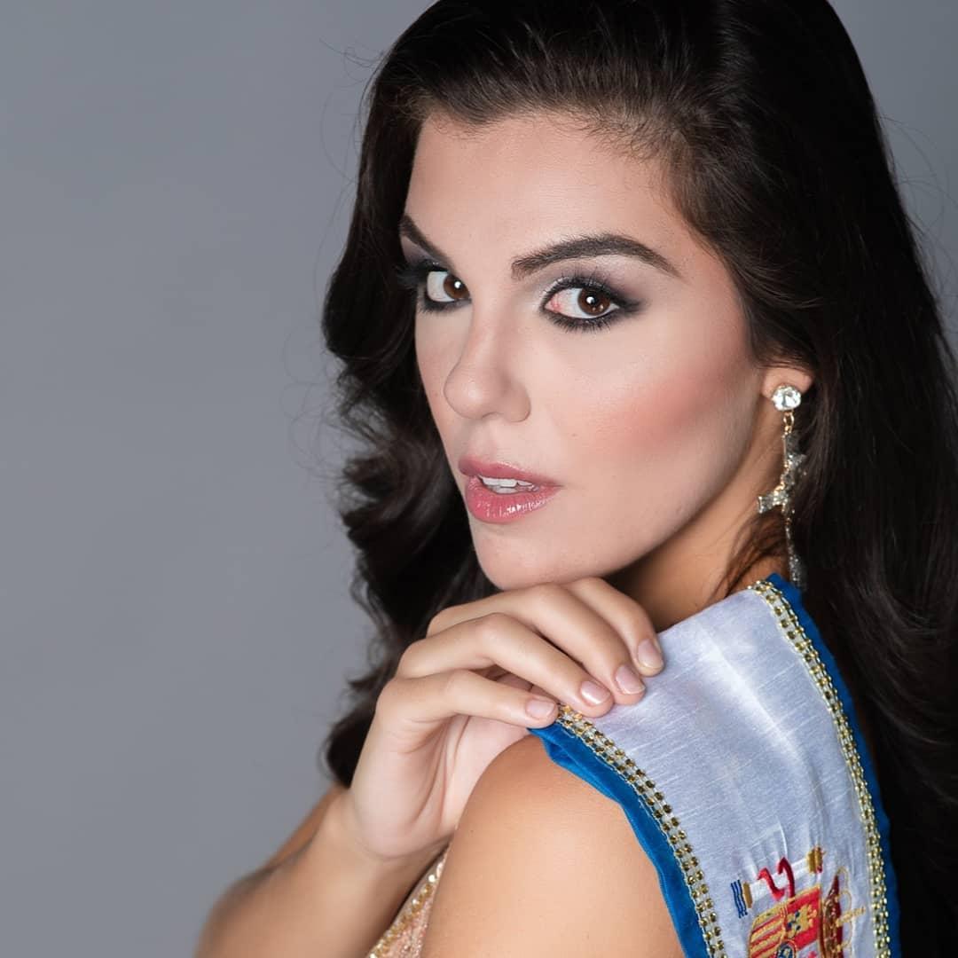 cynthia ruz lopez escobar, 3rd runner-up de miss continentes unidos 2018. 40412210