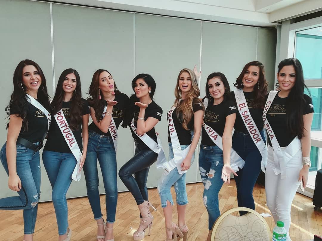 karen isabel rojas, miss tourism world peru 2019/top 20 de miss asia pacific international 2018/miss earth peru 2017. - Página 15 40471410