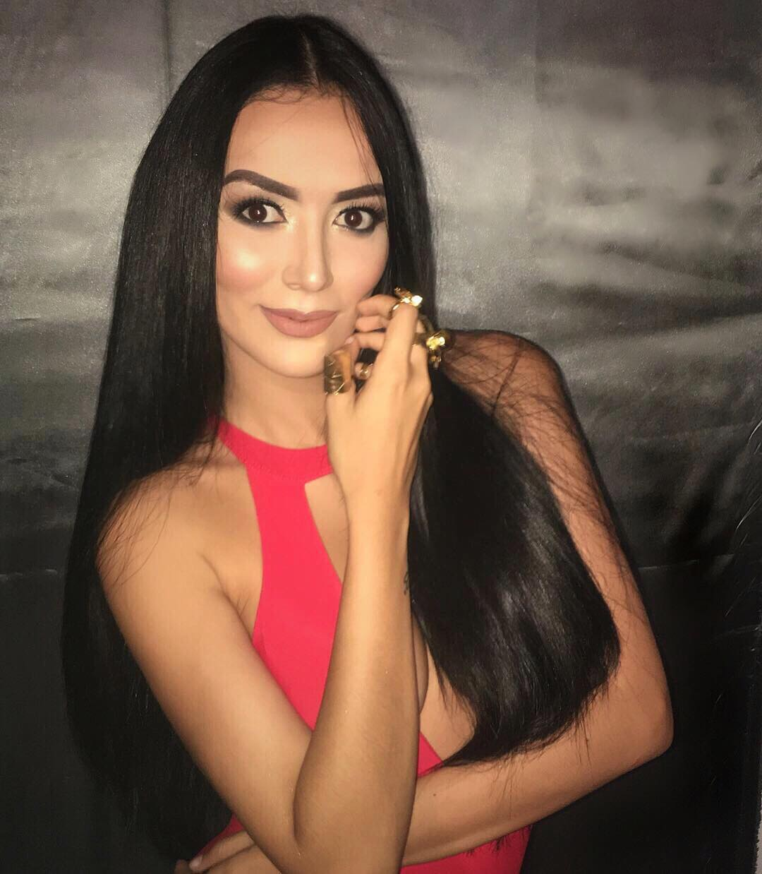 mariani chacon, 4th runner-up de miss asia pacific international 2018. 40474310