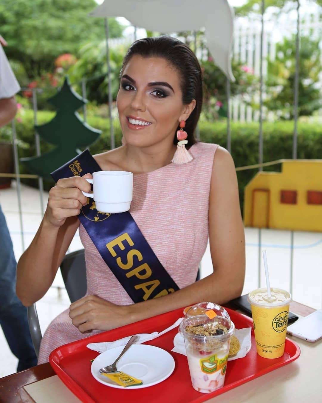 cynthia ruz lopez escobar, 3rd runner-up de miss continentes unidos 2018. - Página 3 40491310