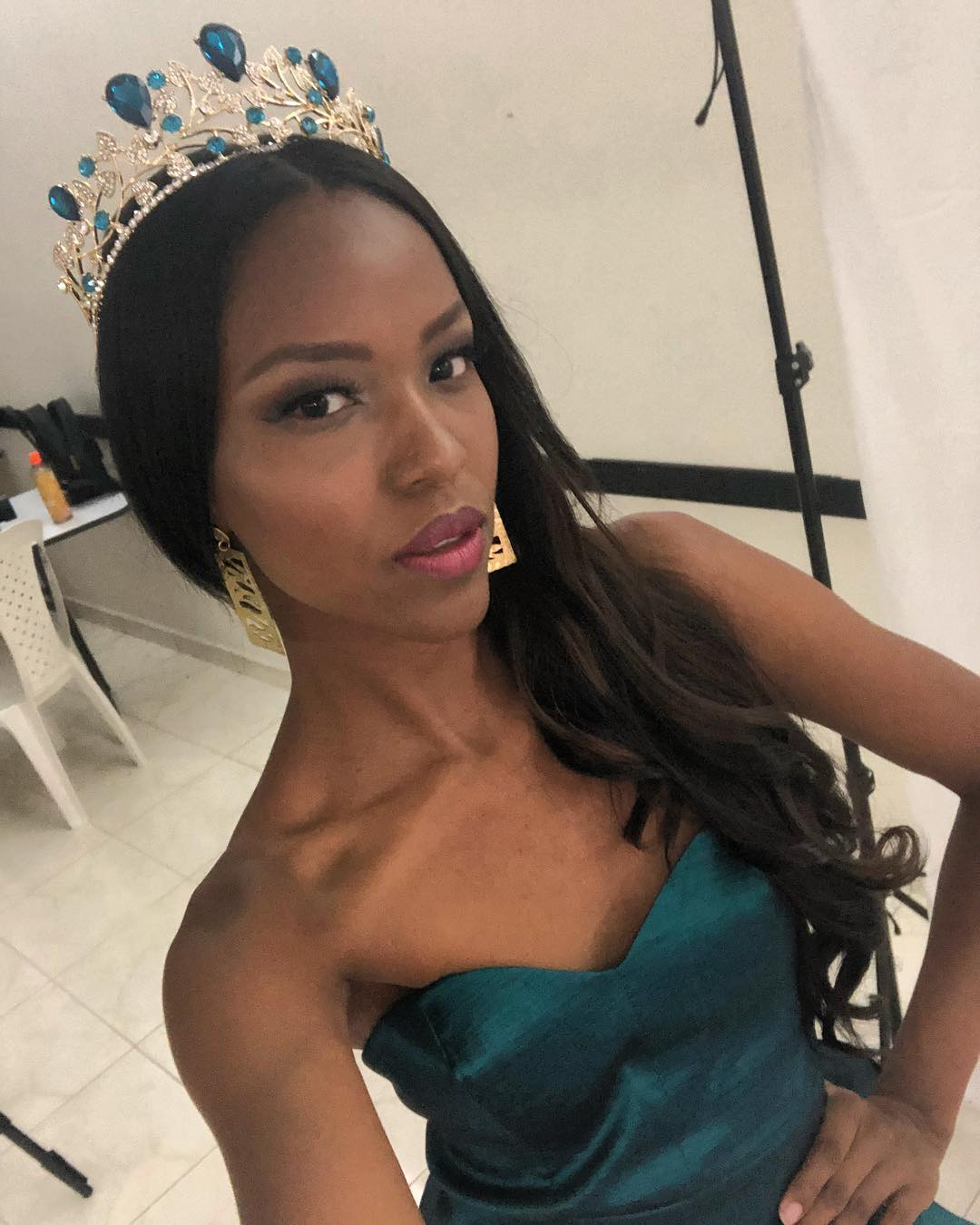 katherine huila, miss tourism world colombia 2018. 40503510