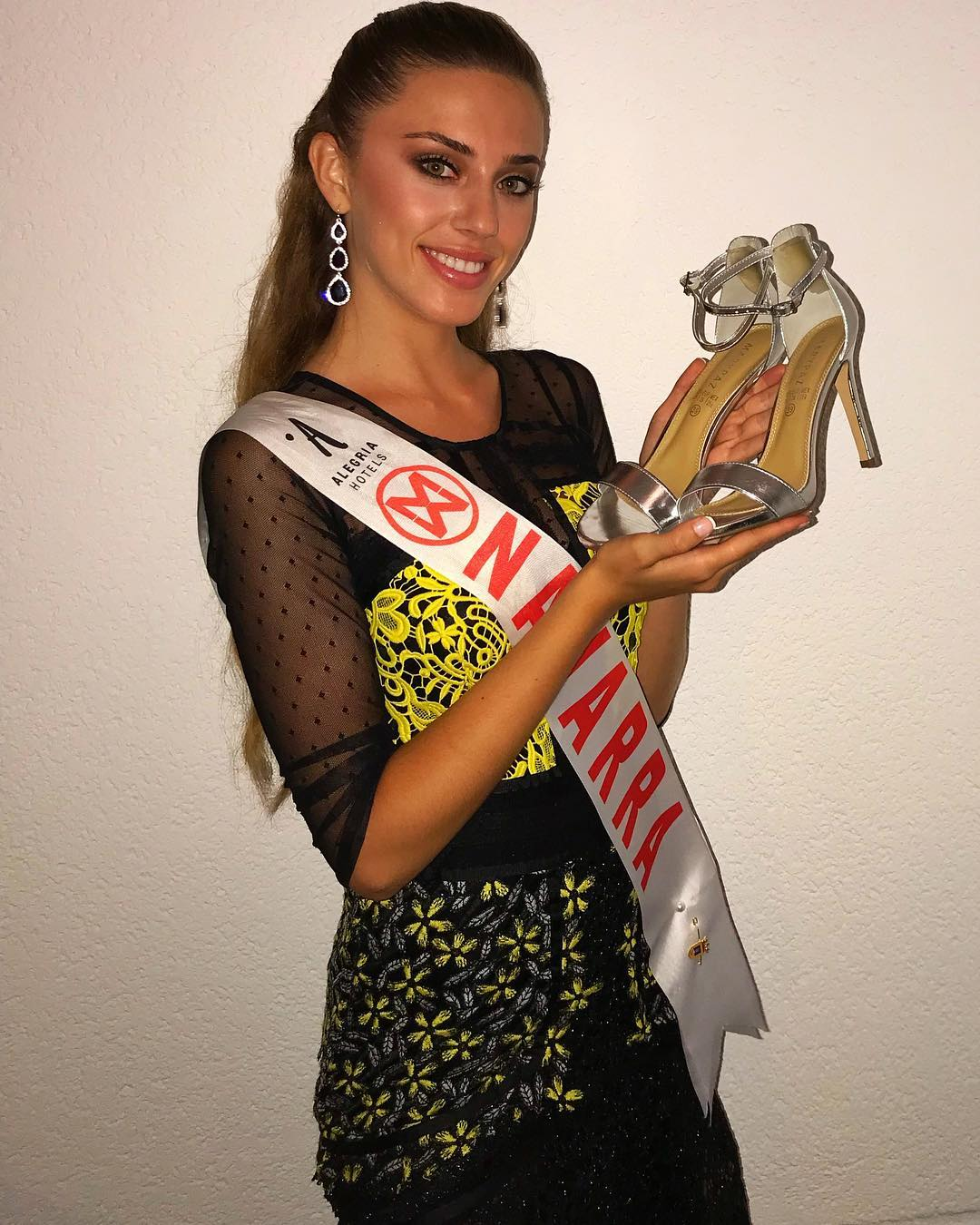 amaia izar leache, miss world spain 2018. - Página 3 40507610