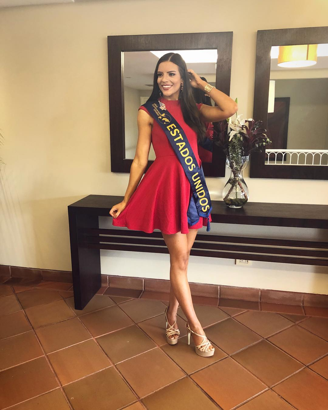 jessica van gaalen, miss united continents usa/miss eco usa 2018. - Página 6 40516910