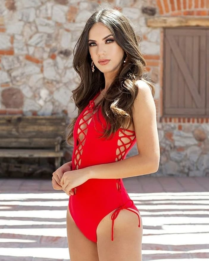 lezly diaz, top 10 de miss grand international 2018. - Página 4 40550710