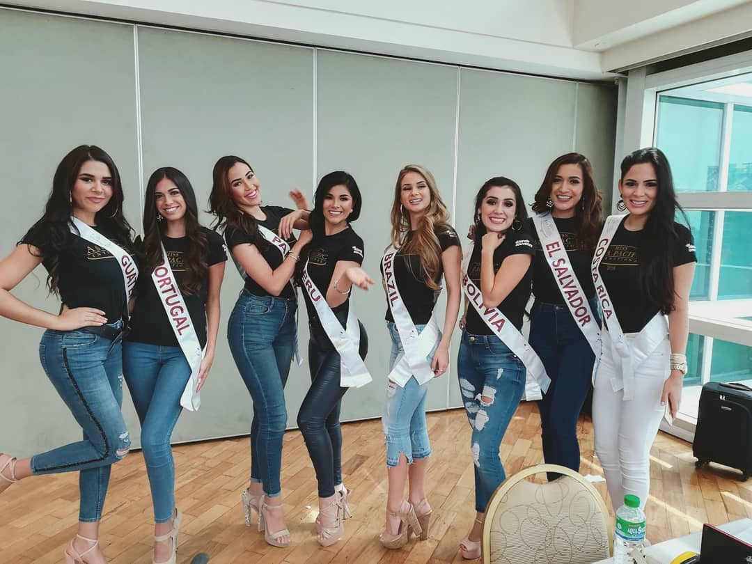 karen isabel rojas, miss tourism world peru 2019/top 20 de miss asia pacific international 2018/miss earth peru 2017. - Página 15 40556110