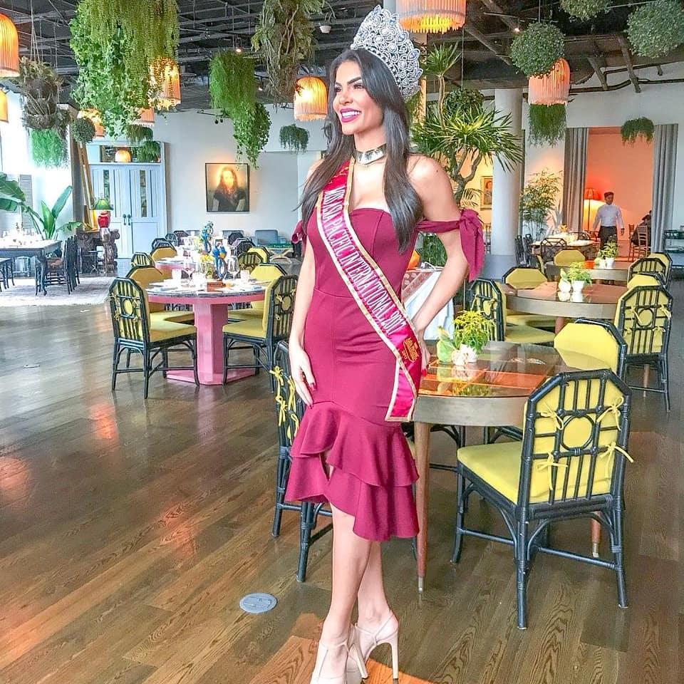MISS ASIA PACIFIC INTERNATIONAL 2017/MISS PANAMERICAN INTERNATIONAL 2018. - Página 5 40576510