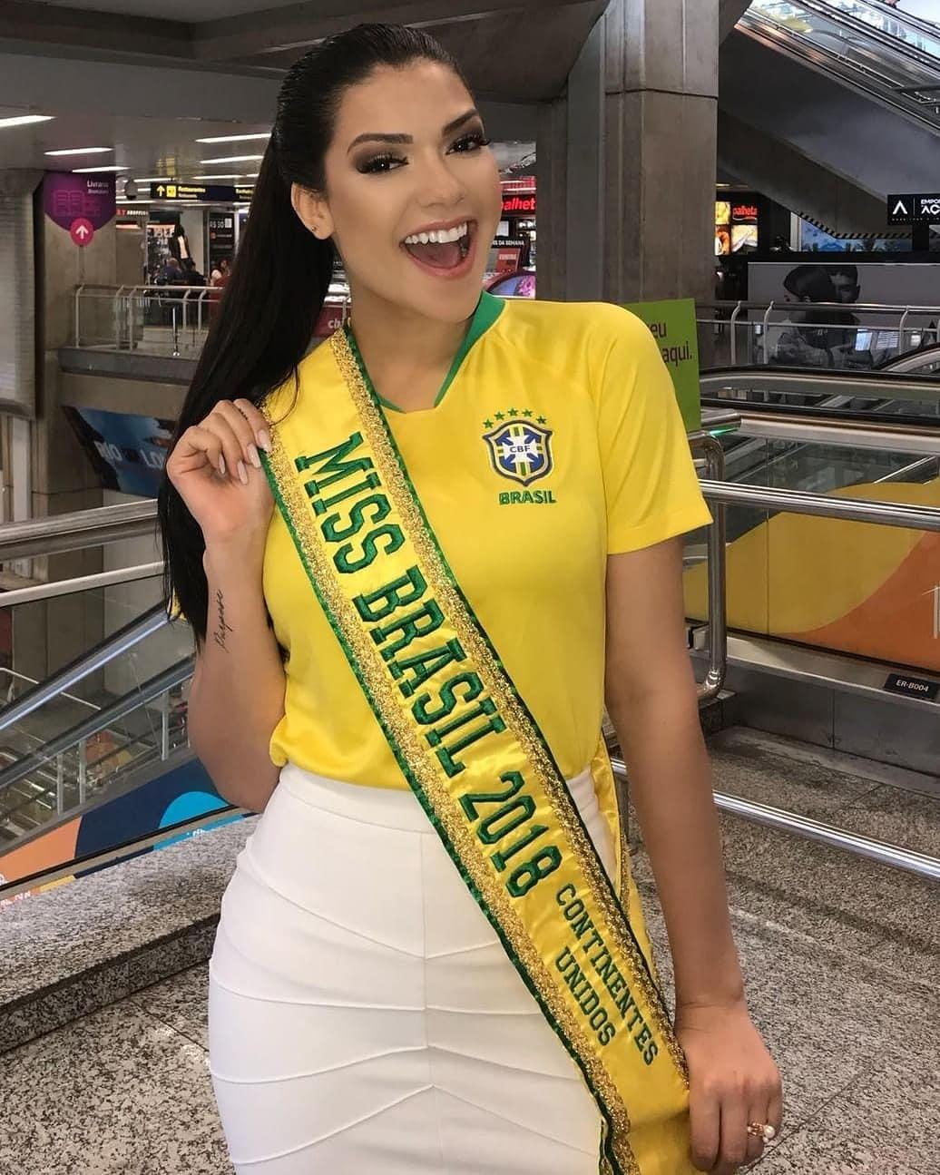 gleycy correia, miss brasil continentes unidos 2018. - Página 3 40602610