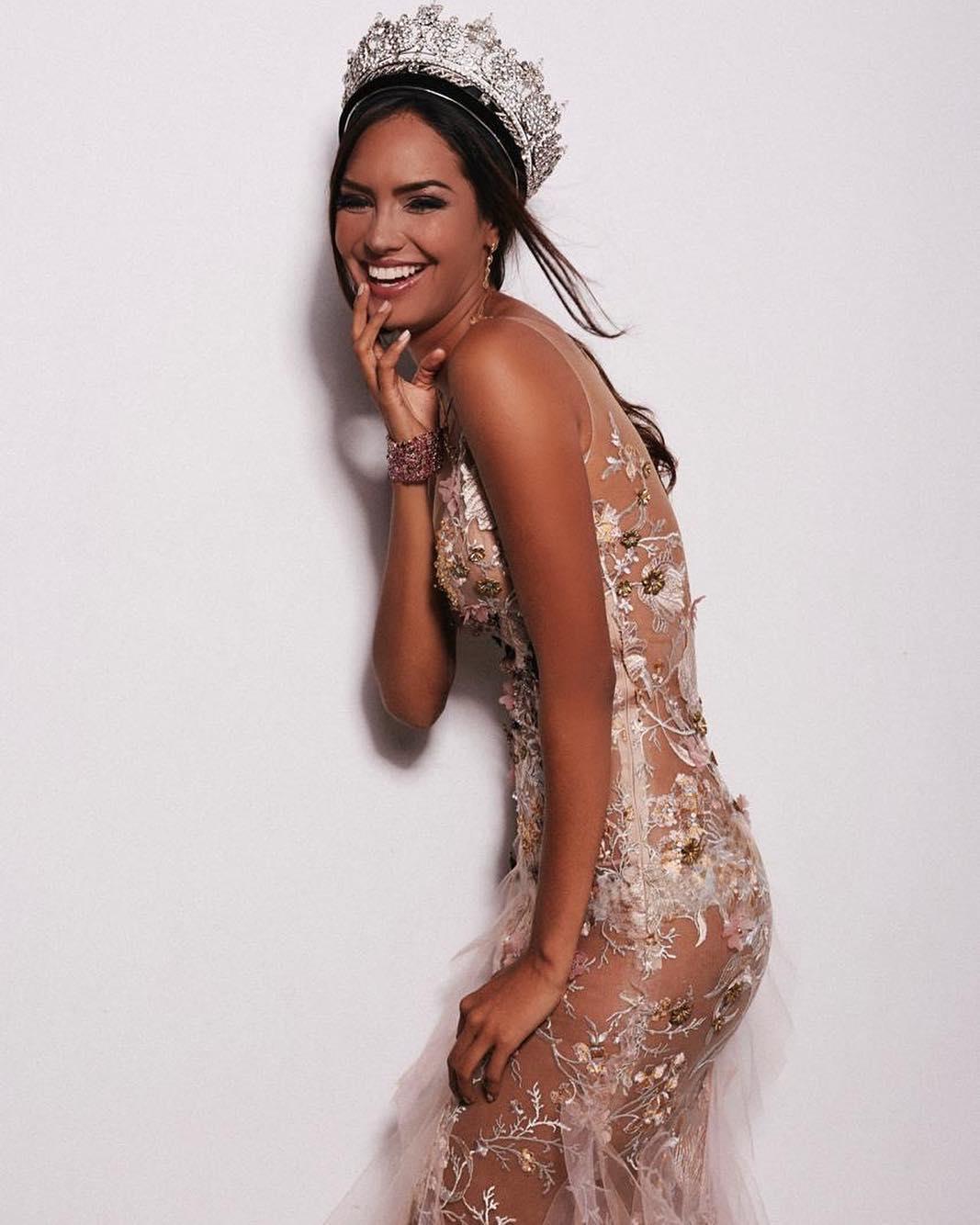 romina lozano, miss charm peru 2020/miss peru universo 2018. - Página 5 40606910