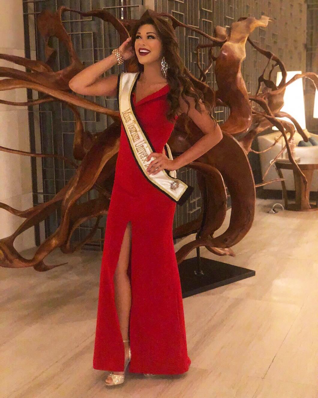 alexandra meza, miss tourism universe 2017.  40638410