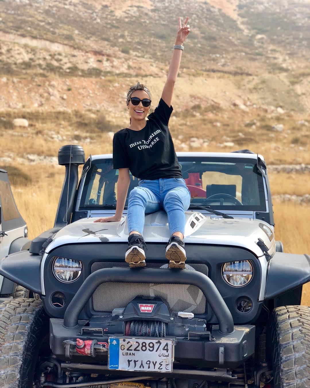ana caceres, miss tourism universe 2018. 40650110