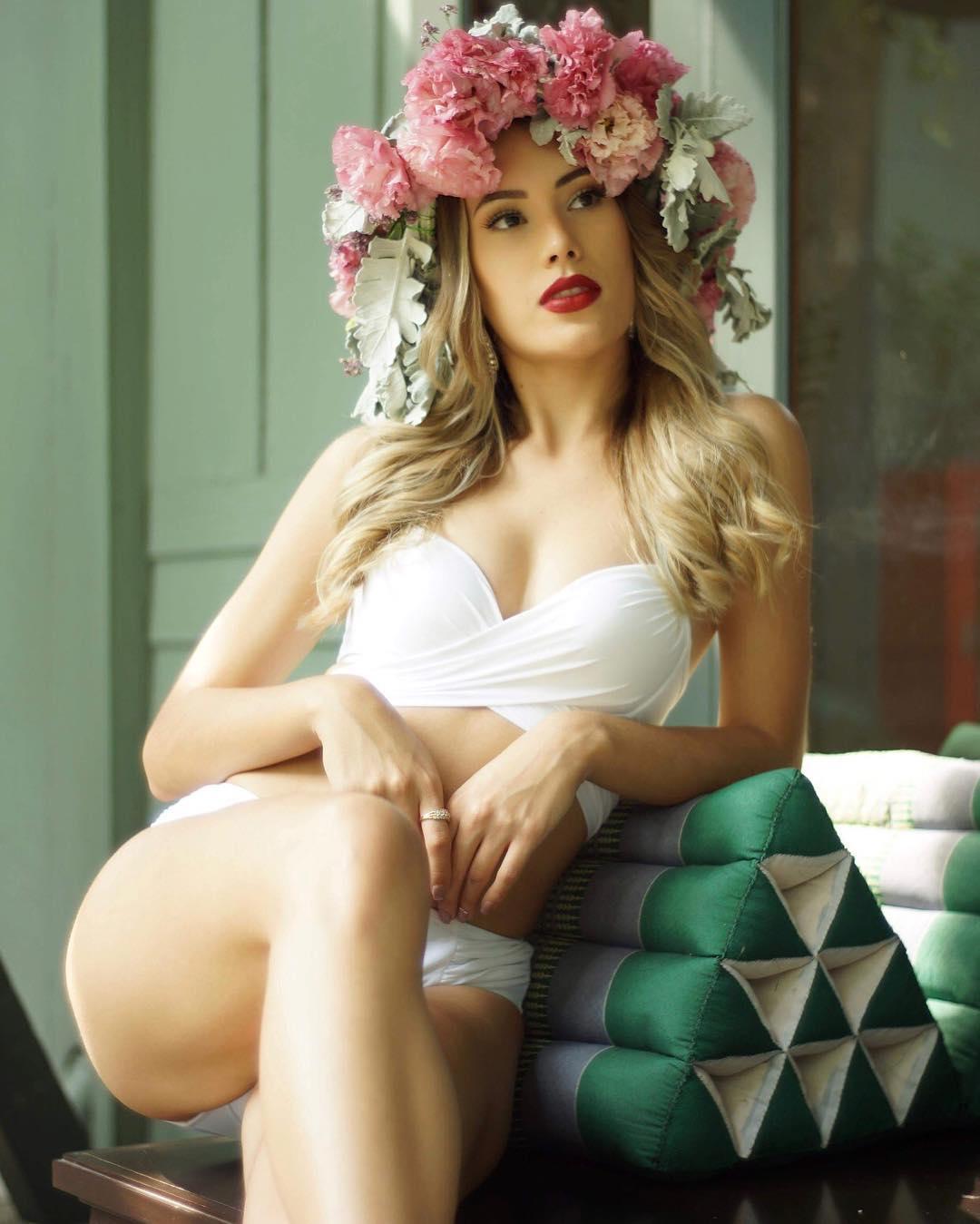 nicole ustariz, supermodel international venezuela 2018. 40659510