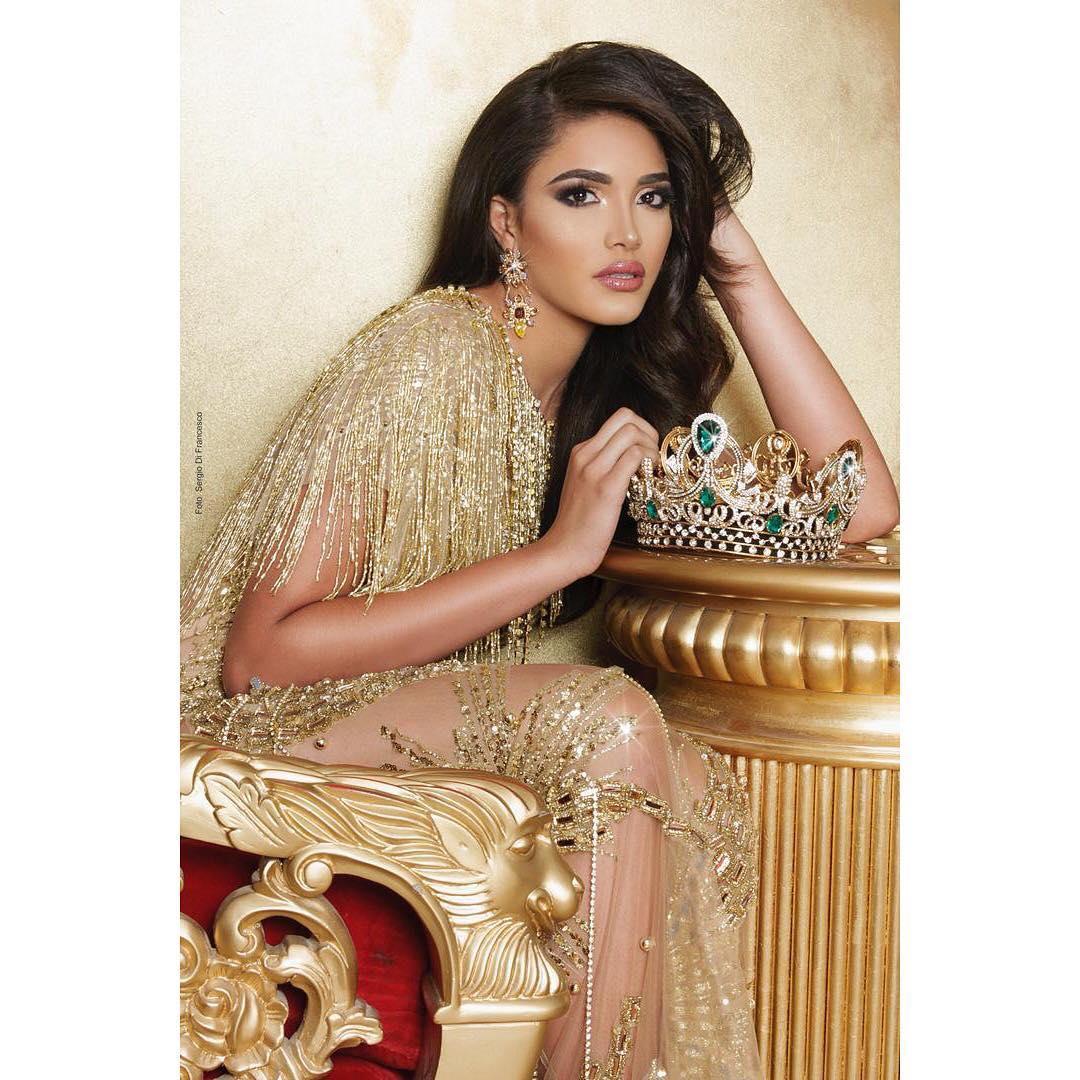 biliannis alvarez, top 10 de miss grand international 2018. - Página 4 40660712