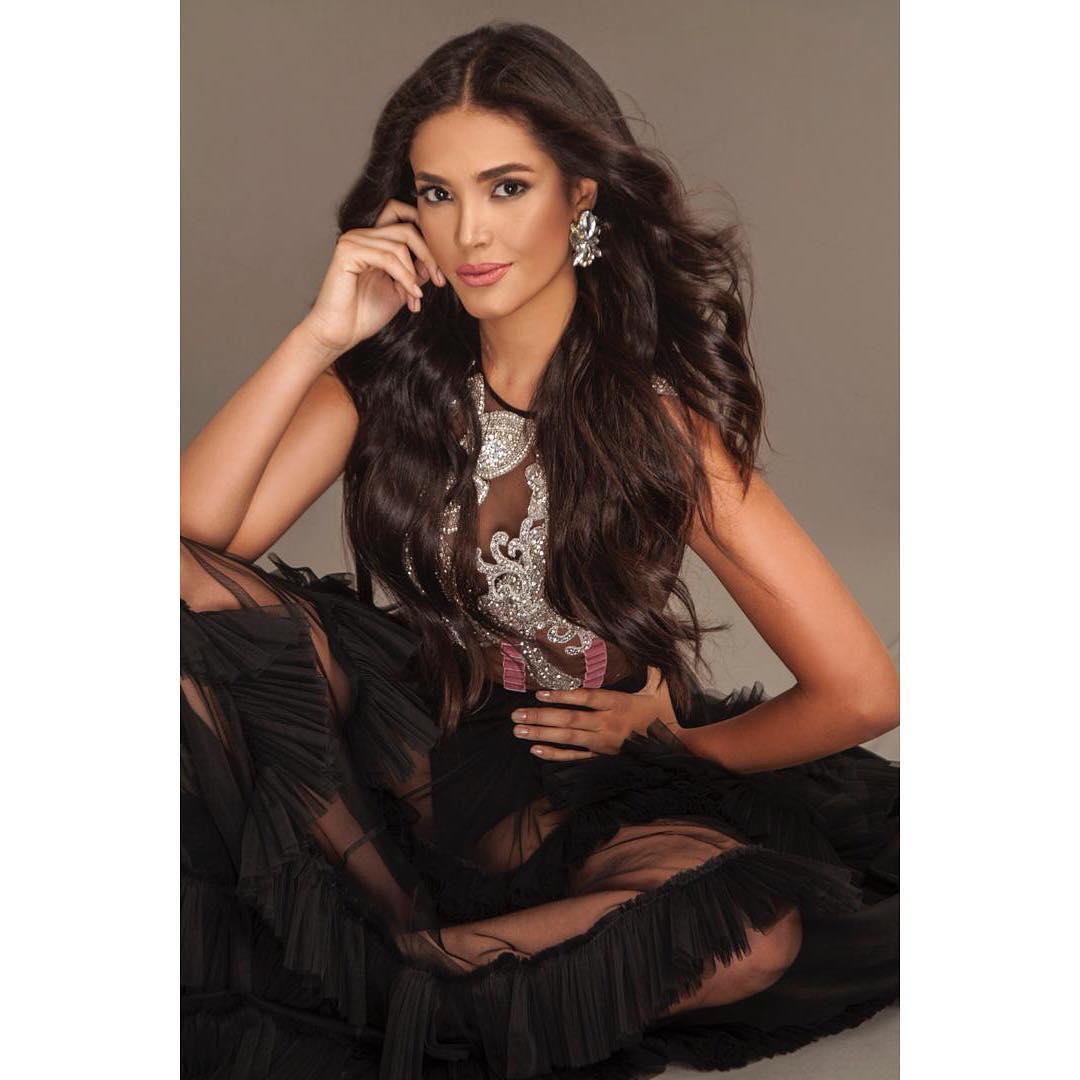 biliannis alvarez, top 10 de miss grand international 2018. - Página 4 40715611