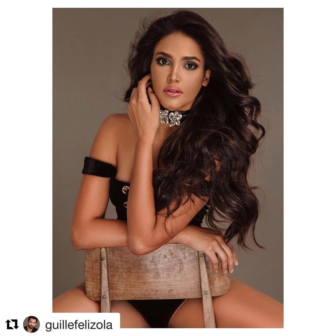 biliannis alvarez, top 10 de miss grand international 2018. - Página 4 40721910