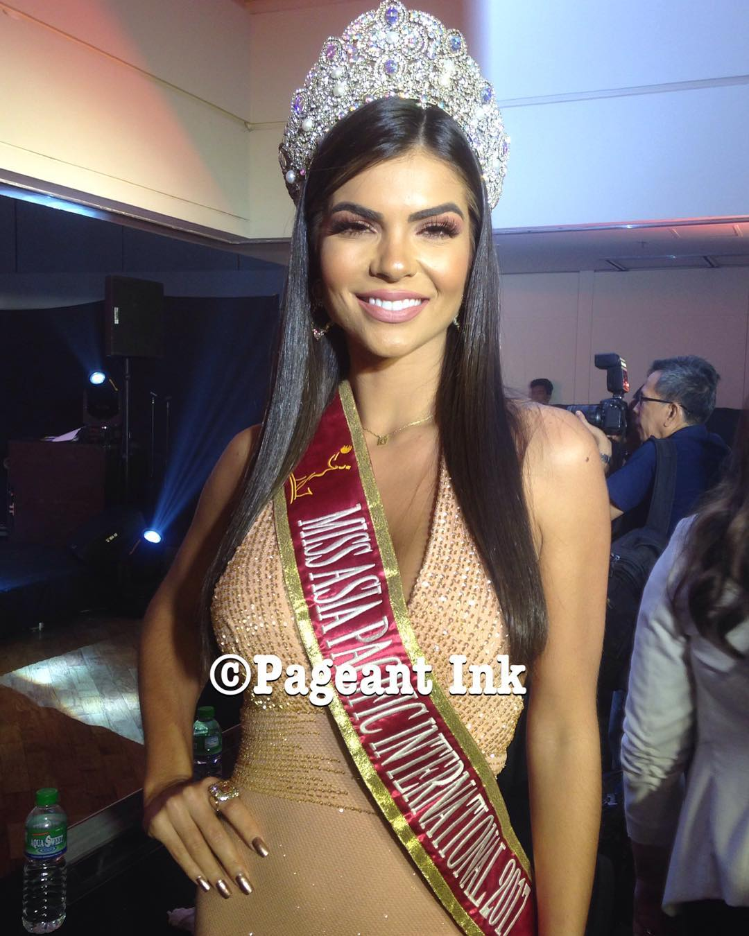 MISS ASIA PACIFIC INTERNATIONAL 2017/MISS PANAMERICAN INTERNATIONAL 2018. - Página 5 40723211