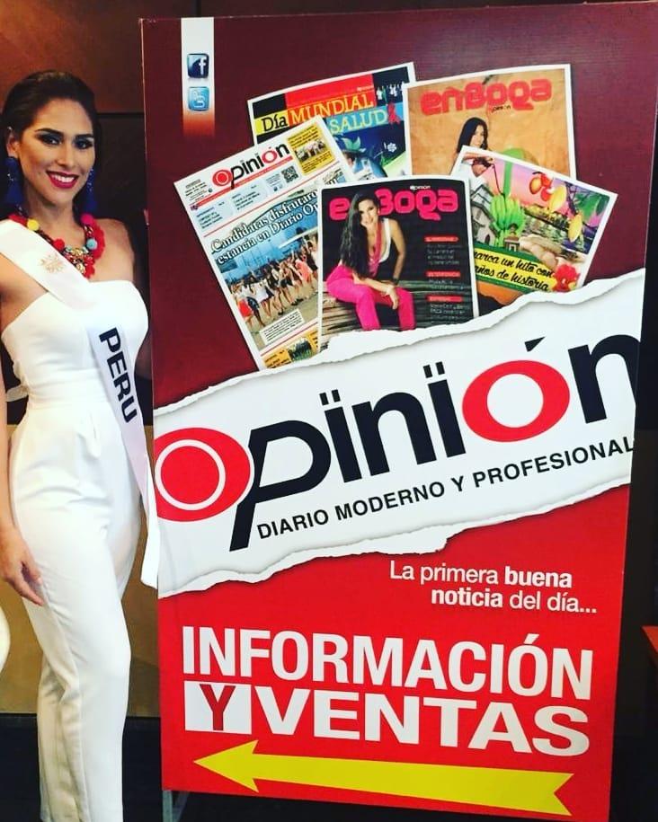 melody calderon, candidata a miss peru universo 2019/primera finalista reyna mundial banano 2018. - Página 2 40730611