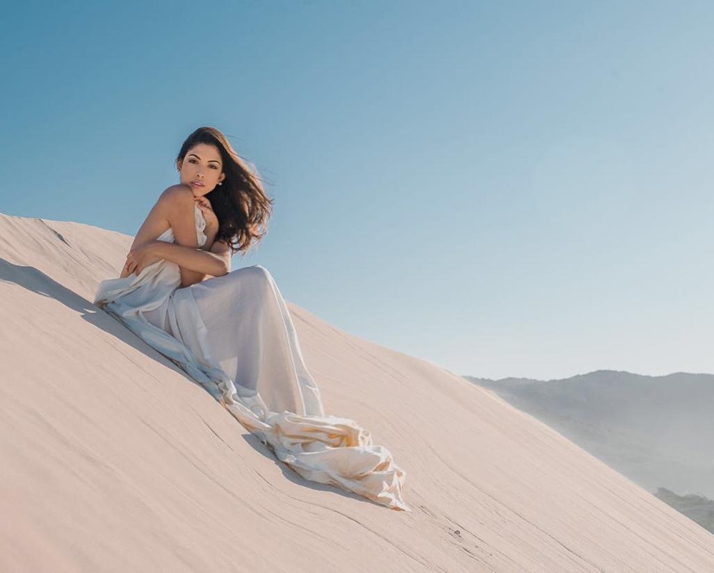 sayonara veras, top 18 de miss earth 2018. 40754410