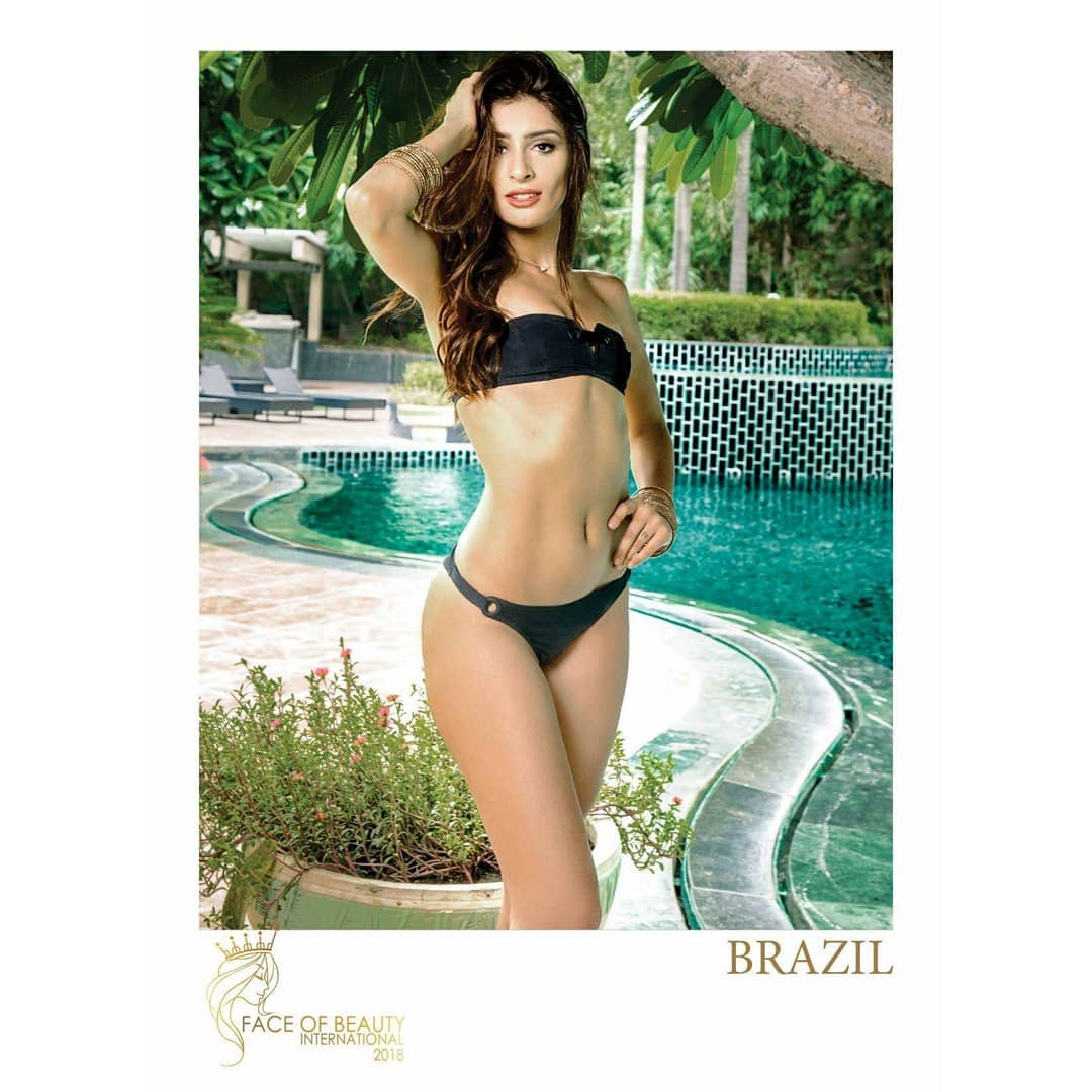 amanda ford, top 20de face of beauty international 2018. - Página 2 40778510