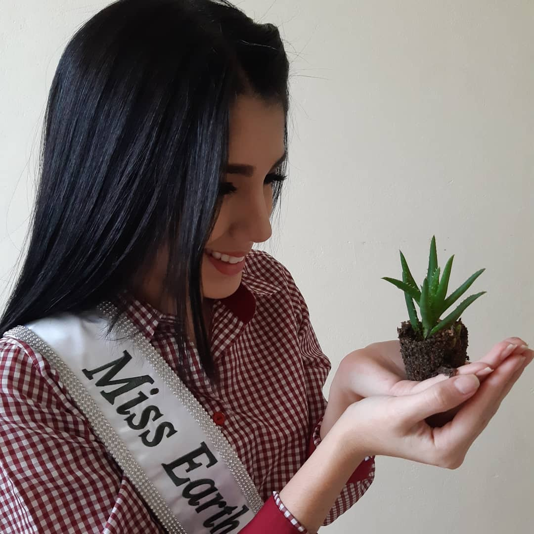 jessica russo, miss earth peru 2018. - Página 2 40803712